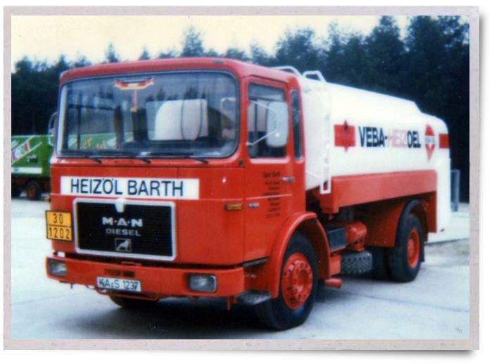 Heizöl-Barth